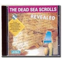 The Dead Sea Scrolls Revealed