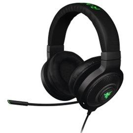 Razer Headset Rz04-01010100-R3U1 Kraken 7.1 Surround Sound Usb Gaming Retail (Rz04-01010100-R3U1)