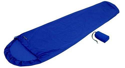 モンベル(mont-bell) 寝袋 PLTX.スリーピングバッグカバー インクブルー(IKBL