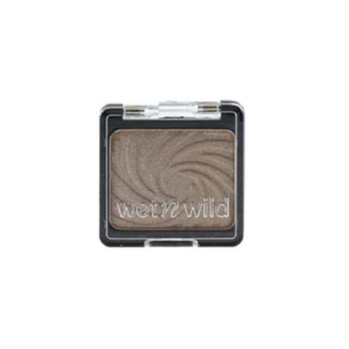 ウェットアンドワイルド Color Icon Eyeshadow Single Nutty