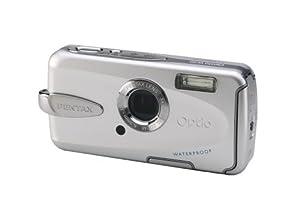 Pentax Optio W30 7.1 MP Digital Camera with 3x Optical Zoom