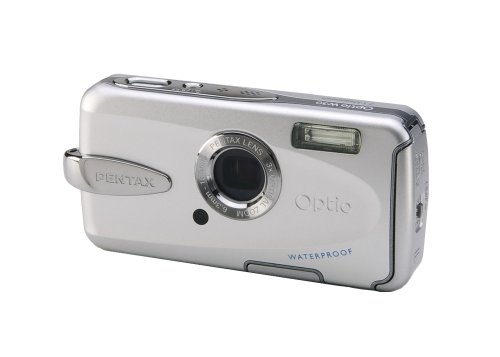 Pentax Optio W30 is one of the Best Ultra Compact Digital Cameras for Travel Photos Under $200