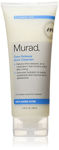 Time Release Acne Cleanser - Murad - Acne - Cleanser - 200ml