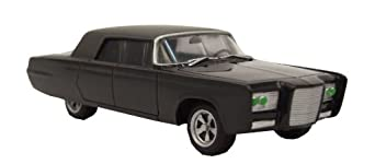 The Green Hornet TV Series Black Beauty Collectible Die-Cast Vehicle