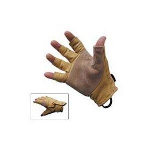 Metolius 3/4 Finger Climbing Gloves