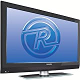 Philips 42PFL7332D 42-Inch LCD HDTV with Ambilight