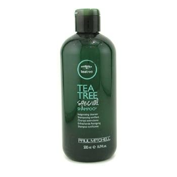 Paul Mitchell Tea Tree Special Shampoo 500ml/16.9oz