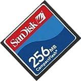 Sandisk 256MB SDCFB-256 or