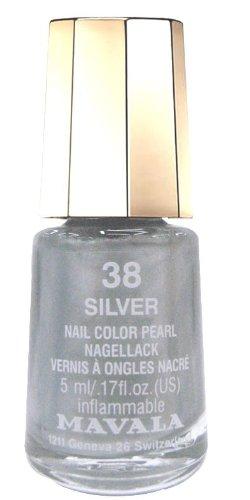 マヴァラ ネイルカラー 38