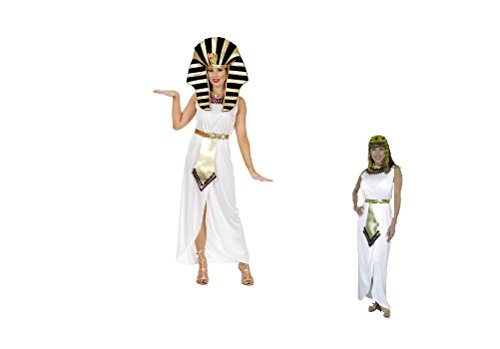TRADITIONAL Original Adult Cleopatra Costume (HEADPIECE sold separately)