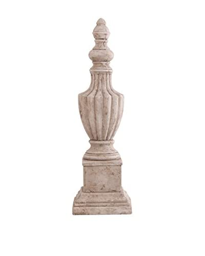 Vical Home Figura Decorativa Gris