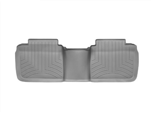 WeatherTech Rear FloorLiner for Select Toyota Camry Models (Gray) (2014 Camry Weathertech Floor Mats compare prices)