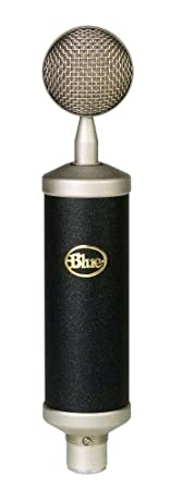 Blue Microphones Baby Bottle Cardioid Condenser Microphone at amazon