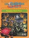 Pumpkin Patch Panic (GBI: Ghostbusters International)