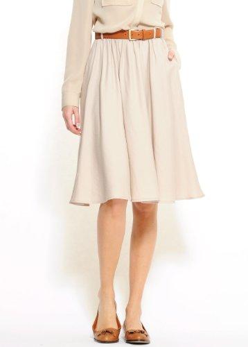 Mango Women's Skirt Pipis