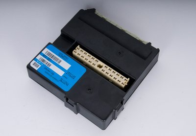 ACDelco 10348331 Control Module Assembly