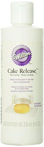 Wilton Cake Release, 8-ounce (Wilton Spray compare prices)