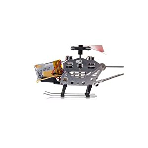 Syma S107/S107G R/C Helicopter - Blue