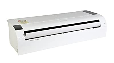 Voltas 122 LYA Split AC (1 Ton, 2 Star Rating, White)