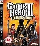 echange, troc Guitar Hero III - Legends of Rock (Solus) (PS3)