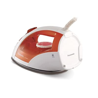 Panasonic NI-E400T 1800-Watt Steam Iron (Orange)