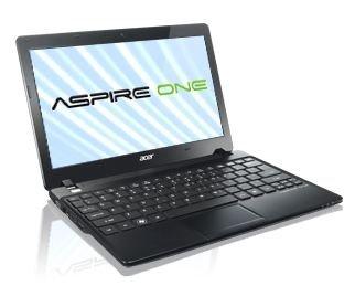 Acer Aspire One AO725-0802 11.6