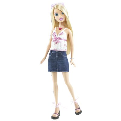 Online Fashion Shopping Games on Barbie Doll  Barbie  Toys   Games Categories Dolls Fashion Dolls