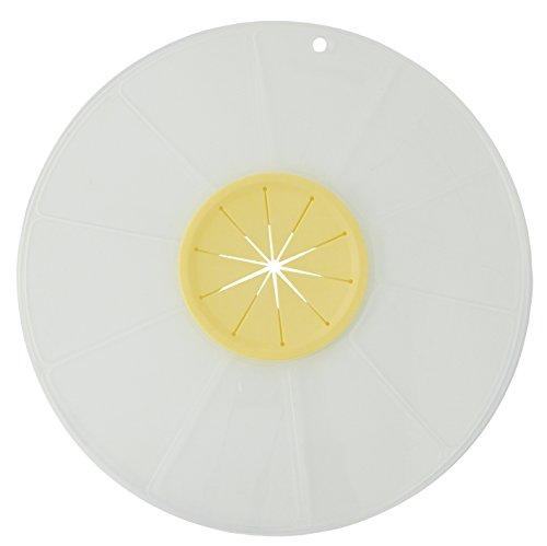Fackelmann 43413 Couvercle Anti-Éclaboussures Plastique Diamètre: 30 cm