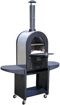 La Hacienda Romana Pizza Oven