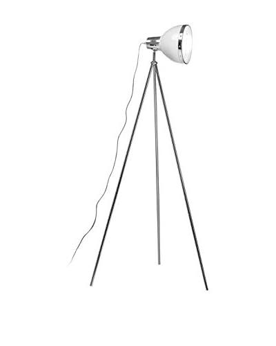 PREMIER Lámpara de Pie Blanco