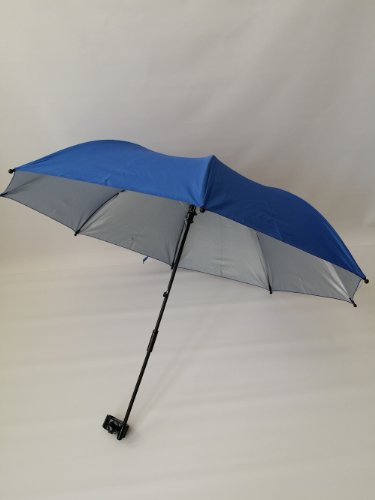 Oasis Sun Guard Telescopic Umbrella #1200