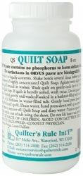 Quilters Rule Orvus Quilt Soap 8 Ounce QR-QS; 2 Items/Order