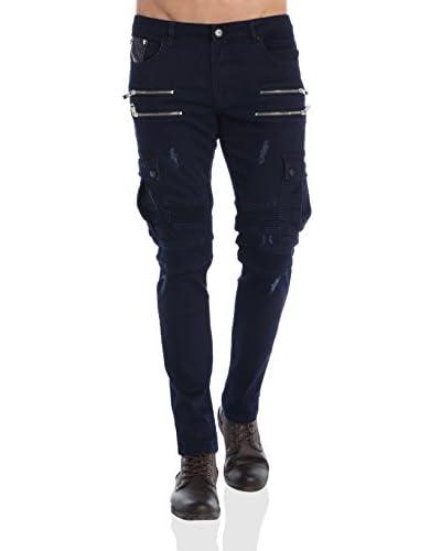 RNT23 Jeans hellblau