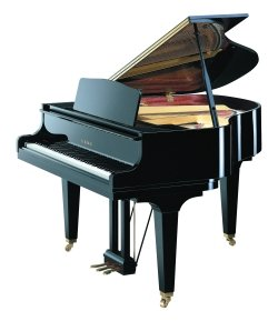 Kawai Piano 1/4 Queue - GM 10K AT