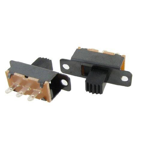 water-wood-20-pcs-ss12f32-g7-2-position-on-on-1p2t-spdt-panel-mount-slide-switch-solder-lug