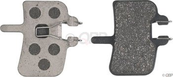 Buy Low Price EBC Disc Brake Pads Hayes, Green (CFA277)