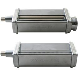 KitchenAid Pasta Roller and Fettuccini Cutter Attachment On Sale