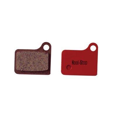 Kool Stop Shim Deore Hydro Organic Disc Brake Pads