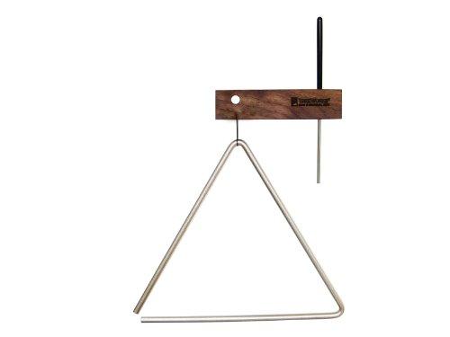 Treeworks Chimes Tre-Hs10, 10 Inch Studio Grade Recording Triangle