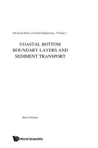 Coastal Bottom Boundary Layers And Sediment Transport (World Scientific Lecture Notes in Physics), by P Nielsen
