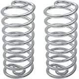 Motorcycle Solo Seat 5&quot; Cylinder Springs (Pair)