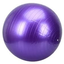 Prokyde Gym Ball-85cm-Purple