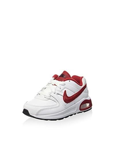 Nike Zapatillas 844353-161 Blanco / Rojo