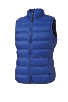 Tucano urbano 8891BB3 hOT fAB-coupe-vent et respirant men's padded gilet bleu clair-taille s