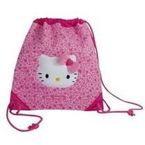Hello Kitty Sporttasche Turnbeutel