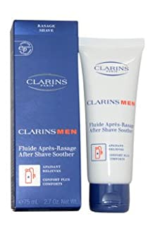 Clarins Men After Shave Soother--/2.7Oz