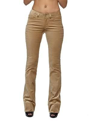 Amazon.com: Roberto Cavalli - Beige Women's Pants Leggings
