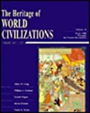 The Heritage of World Civilizations: Vol B : From 1300 Through the French Revolution (0023255110) by Craig, Albert M.