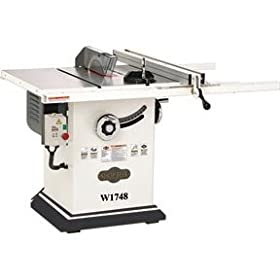 Top 10 Hybrid Table Saws Craftsman Vs Grizzly Vs Steel
