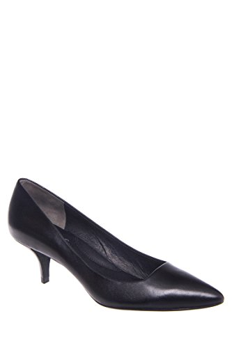 Pearl Pointed Toe Pump